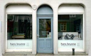 Atelier Hans Brunne