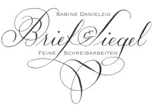 Logo Brief und Siegel